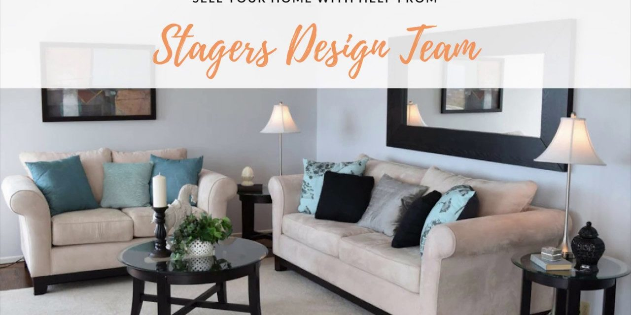 How a Staging Company Like Stagers Home Design Helps San Carlos Realtors Sell Houses